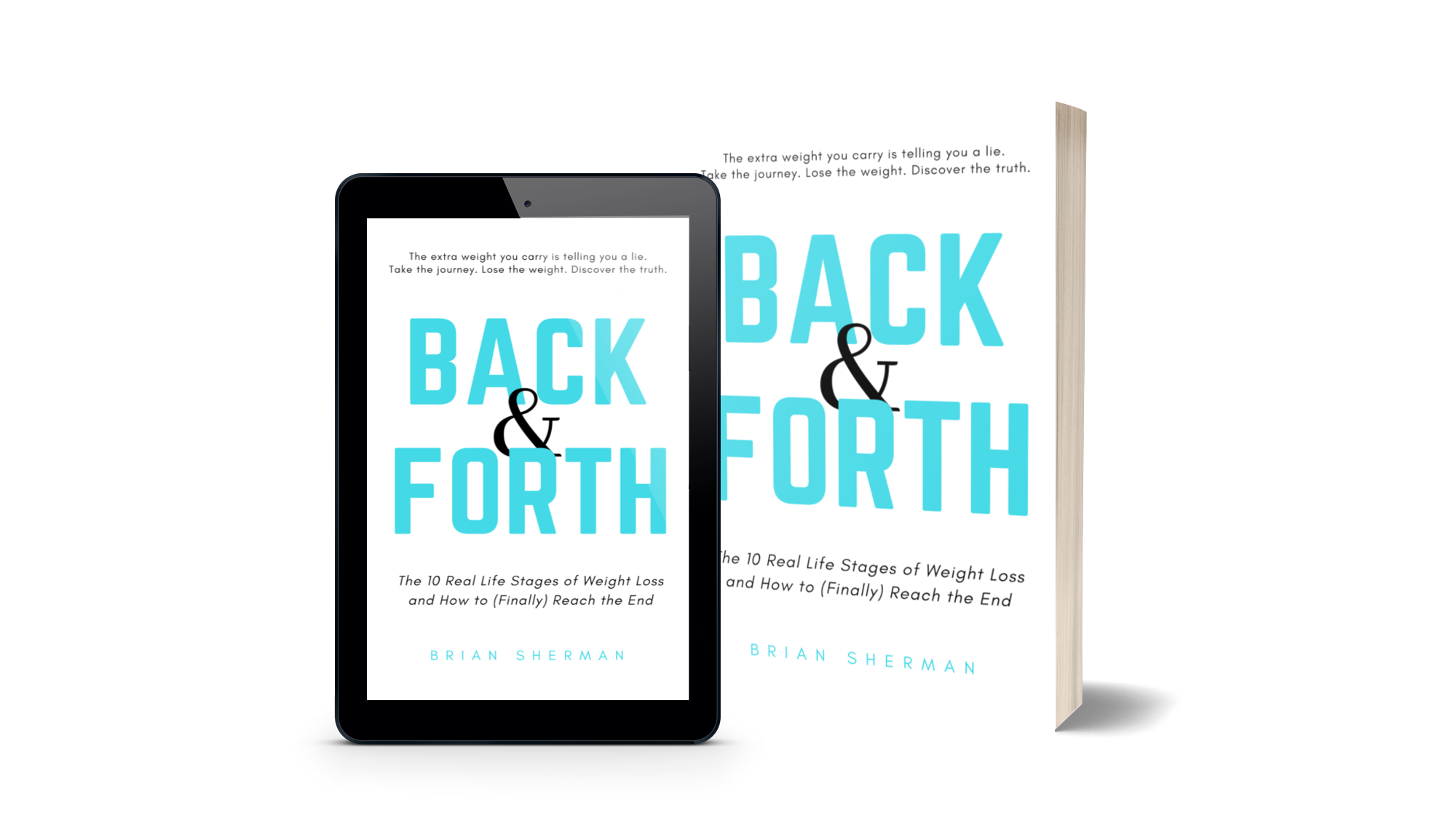 Back and Forth - Social Media
